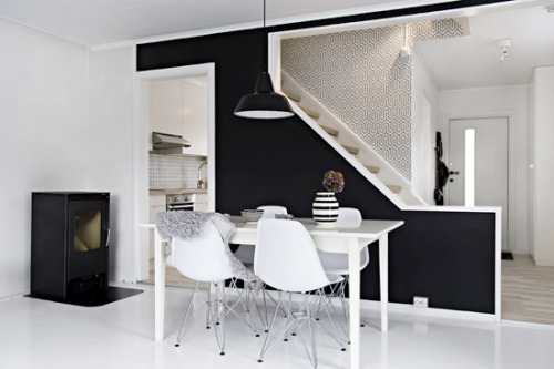 myidealhome:  basic contrasts (via STYLIZIMO BLOG)