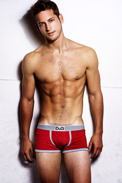poisonparadise:  Max Emerson | By: Rick Day