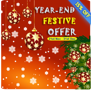 esalesdata1:   Festive Sale Of eSalesData: 15% DISCOUNT ON PURCHASE OF $5000 AND ABOVE Carnivals of ceremonies are here!! As people mark the start of year end celebration with Thanksgiving Day and prepare for the events of Christmas , eSalesData is on a mission to add extra frenzy to the jubilation.