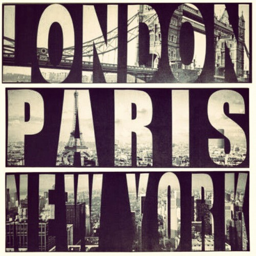 Saw This Artwork, Thought It Was Pretty Cool… #London #Paris #NewYork #City #Art #Architecture #Design #Love #Artwork #InstaHub #InstagramHub #InstaDaily #Webstagram #PicOfTheDay #PhotoOfTheDay #Scape #TowerBridge #EiffelTower #Manhattan #EmpireState