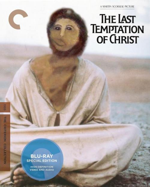 acinephileandmore:  The Last Temptation of Restoration
