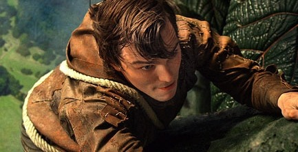 "New trailer for Jack The Giant Slayer: watch now Jack The Giant Slayer recently underwent a name change (""Giant Killer"" sounds too stabby, apparently), and now there's a new trailer to match, as Nicholas Hoult goes up against the titular monsters…"