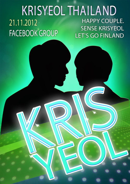 facebook.com/groups/181378418667817/ … KRISYEOL FINNALE  21.11.2012