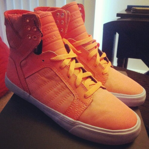 Hello sexy! #shoes #supra  #sexy #love #perfection