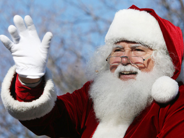 "nationalpost:  Why we arrested a man after he told kids Santa wasn't real: Police on the Kingston GrinchIt's the most egregious Christmas crime: telling a child that the man in red isn't real. This weekend, a 24-year-old Kingston, Ont., man filtered his way through the city's annual Santa Claus parade, announcing the ""truth"" about Santa to the festive crowds. ""Arrested an intoxicated Grinch for trying to yell at kids that Santa's not real! So misinformed. His heart must be many sizes too small!"" Kingston Police media relations officer Constable Steve Koopman tweeted. He spoke to the Post's Sarah Boesveld. (Jean Levac/Postmedia News files)"