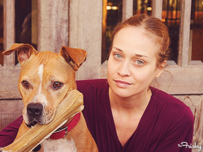 Your Daily Cry: Fiona Apple Cancels Tour To Be With Dying Dog