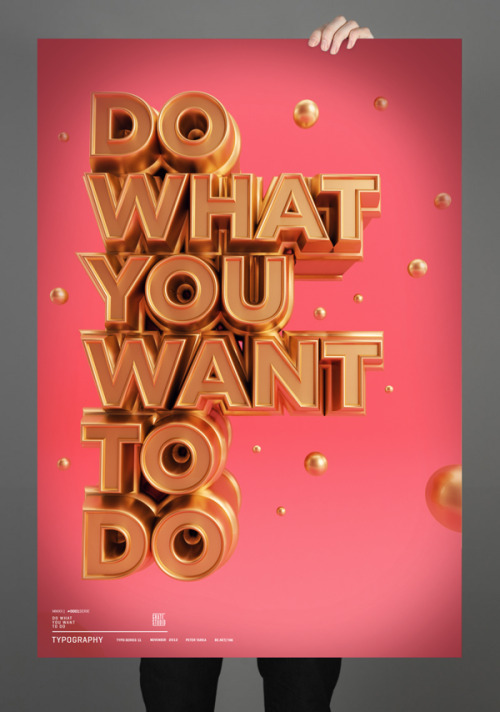 youbringfire:  Do What You Want To Do by Peter Tarka