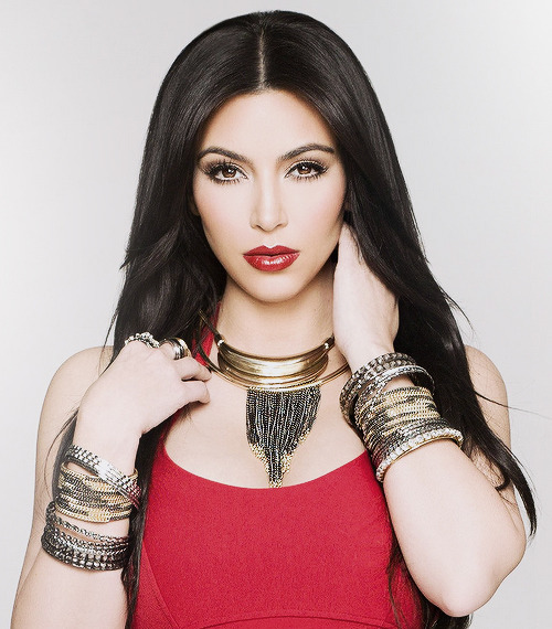 kimydash:  Kim for Kardashian Kollection (2012)