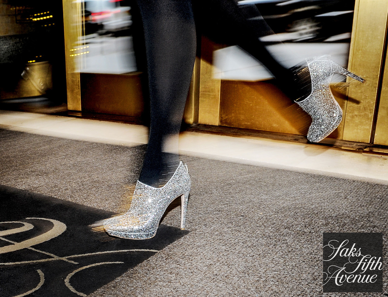 10022-shoe:  We'll race you to Saks in Miu Miu for Post-Thanksgiving holiday shopping!