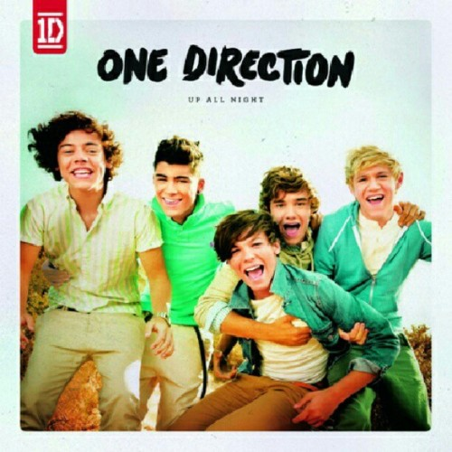 Happy birthday Up All Night!! #UpAllNight #OneDirection #OneYear #NiallHoran #HarryStyles #ZaynMalik #LiamPayne #LouisTomlinson