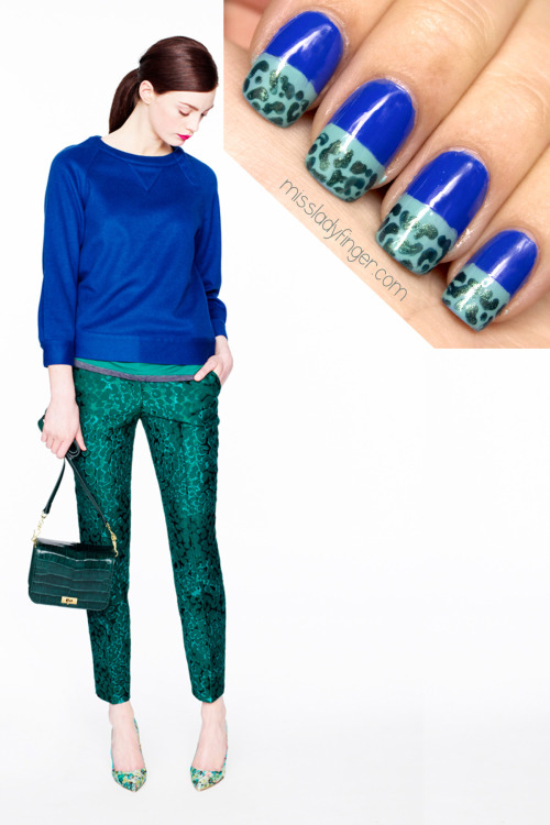 MANICURE MUSE: J.Crew Holiday '12 PLUS A Giveaway! The perfect Thanksgiving outfit, plus nail polish shopping made easy with CVS/pharmacy's new Nail HQ…  AND I'm giving away $100 to CVS Beauty Club + exclusive nail goodies. Read more about it here…