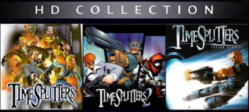 Crytek: We'll make TimeSplitters HD if 300,000 fans demand it. Sign the petition here! If there is a good enough response to an HD collection (and it sells well) it may lead to TimeSplitters 4 actually being made. Spread and share the petition with others!