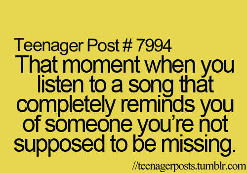 All the time!!!!!