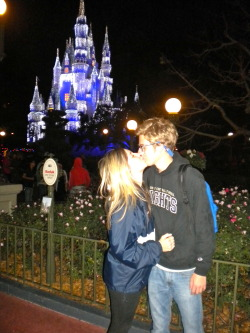 disney! semi formal was sweet