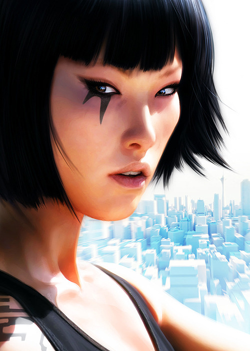 gamefreaksnz:  Mirror's Edge 2 already in development at DICE  According to a former EA producer, the much anticipated sequel to Mirror's Edge is currently in production at Swedish developer DICE.
