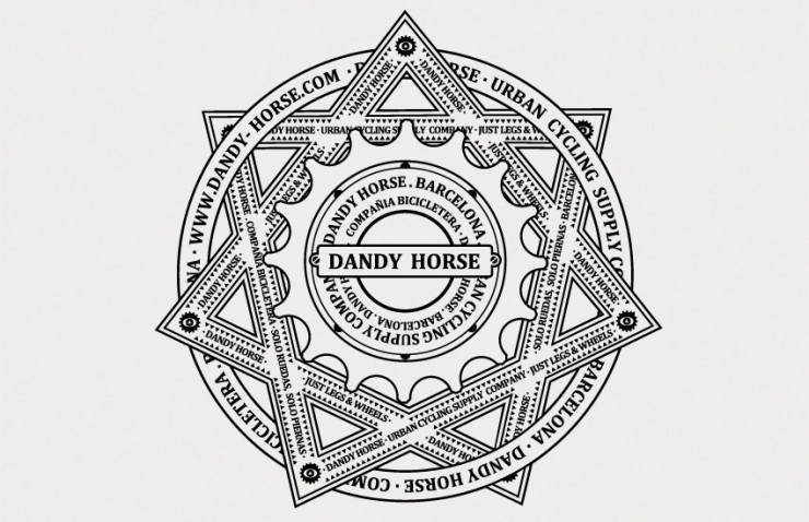 designcube:  Dandy Horse Urban Cycling Co.