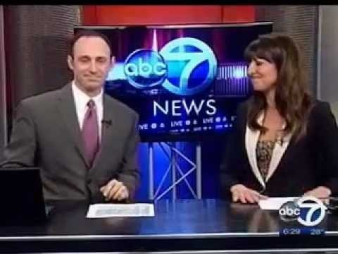 "Local TV station's anchors quit on-air after evening news broadcast (Photo via YouTube) Anyone who has been fed up with salary, management or other issues that have made a job unbearable has surely dreamed of a ""take-this-job-and-shove-it"" moment. For most, though, news of the moment likely wouldn't make it outside the workplace walls. That wasn't the case for a TV news anchor duo in Bangor, Maine, who quit their jobs in front of thousands of viewers at the end of Tuesday evening's newscast. Read the complete story."