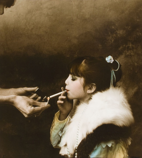 just-art:  Jan Saudek