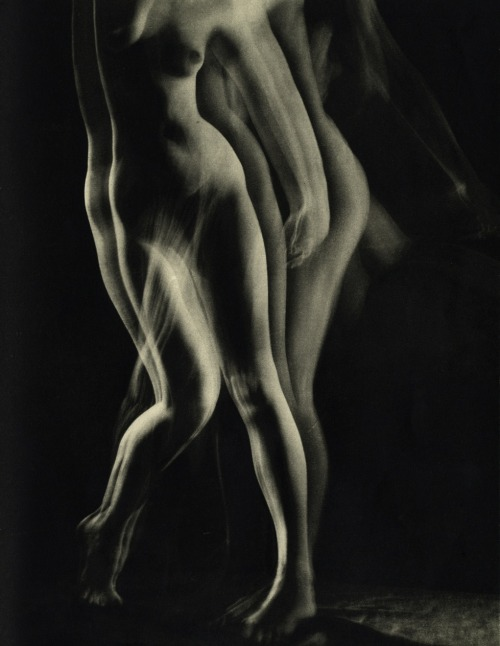 Peter Martin for Figure #1, 1951 Also