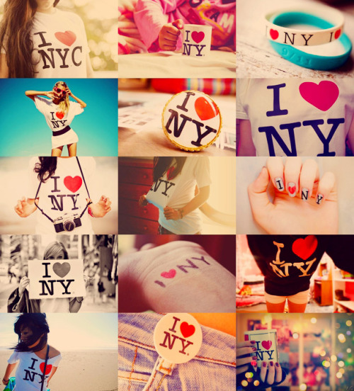 Check out the chronicles of my nyc adventures: http://idateny.tumblr.com/