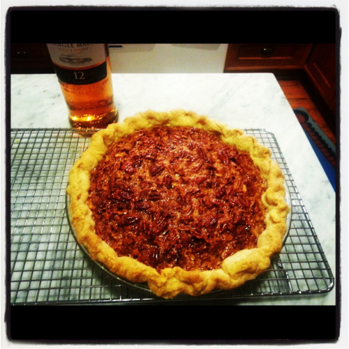 Pecan Pie and scotch thanks to everyone who read my memoir this year Happy Thanksgiving