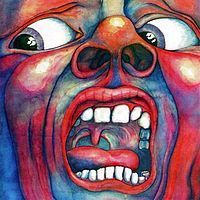I Talk To The Wind by King Crimson from In The Court Of The Crimson King