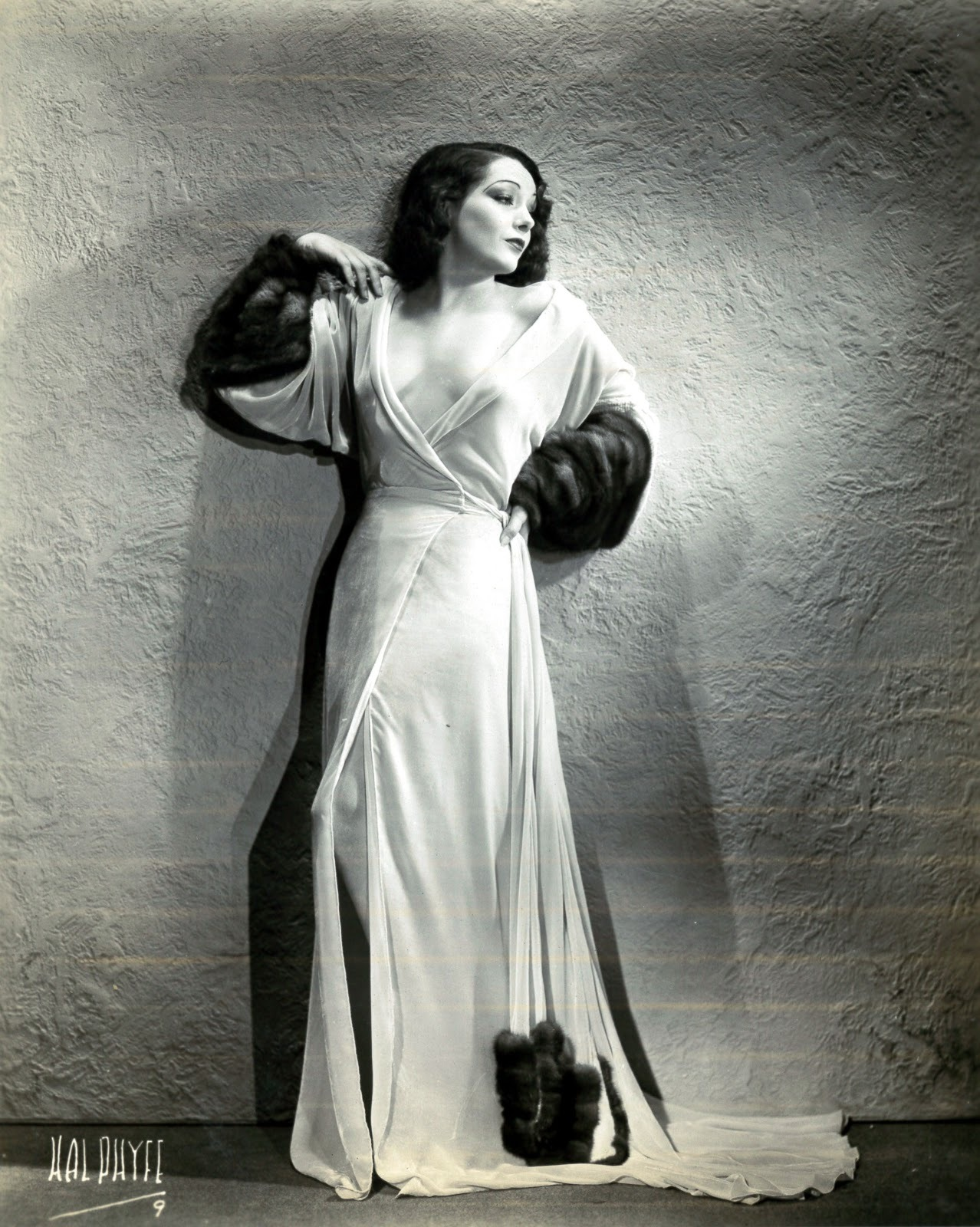mudwerks:  (via Greenbriar Picture Shows) Lupe Velez
