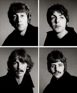 theswinginsixties:  The Beatles