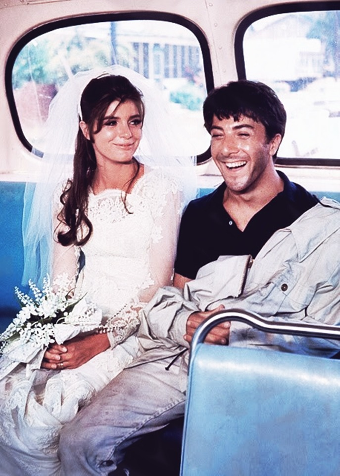 The Graduate, 1967 Such a classic.