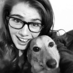 Chillin' with the homie. You know how it is. #wienerdogswag #ilovemydog #pupples #babydawg