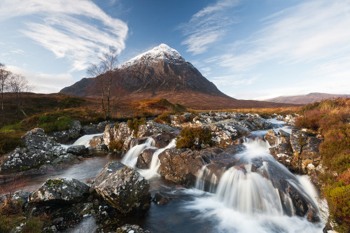 Buachaille Etive Mòr.  Because some places need to have their names remembered.