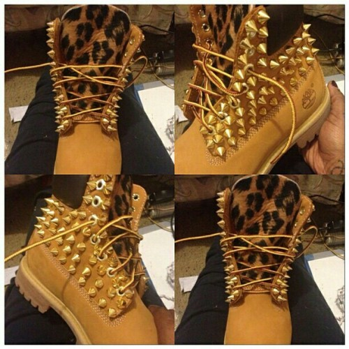 obsessoverbrit:  These dope, but who has the time to do all that? Lol