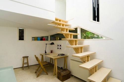 garden cinema studio | stair ~ latis limited