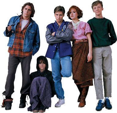 d-amaged:   I mean it's a transparent Breakfast Club how can I not..