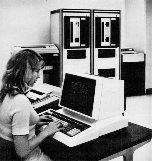 mudwerks:  texas instruments 1975 (by Captain Geoffrey Spaulding)