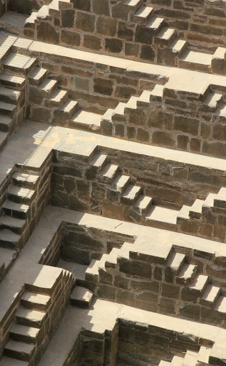 (via BLDGBLOG: Chand Baori)