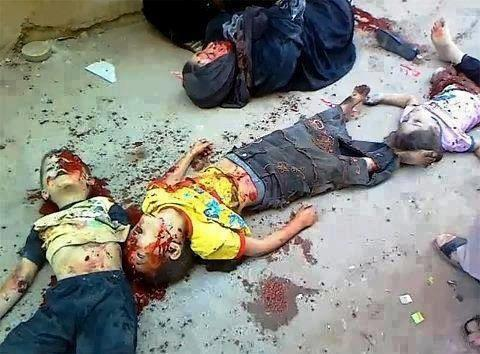 Graphic images from Gaza - 2012 that are probably similar to what you would have seen at Plymouth Rock in 1621 or in (what is now called) Mystic, CT, in 1637 (375 years ago).Richard Greener: The True Story Of Thanksgiving