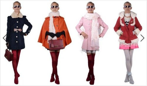 "nbcnews:  From farmer to supermodel: China's latest fashion sensation is 72-year-old granddad (Photo Courtesy of Lv Ting)  Liu Qianping is a retired farmer from China's Hunan province. But after jokingly modeling a range of ladies' wear, the 72-year-old has become an online sensation. ""I never dreamed all this. I used to be a farmer, but now, after coming to the big city, I have become famous,"" Liu told NBC News. Read the complete story."