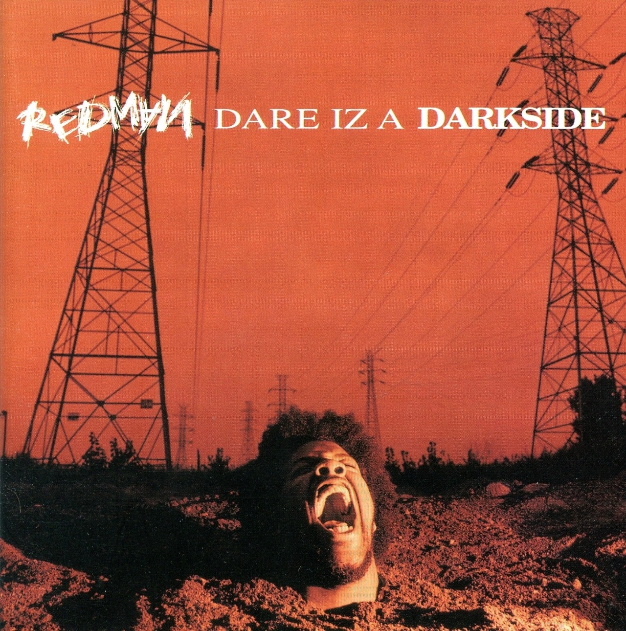 BACK IN THE DAY |11/22/94| Redman released his second album, Dare Iz a Darkside, on Def Jam Records.