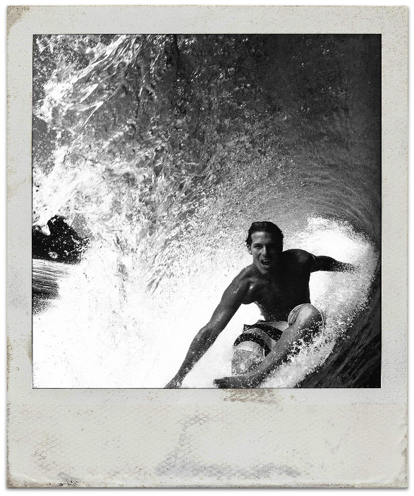 fifty-waves-of-surf:  keepitsalty:  transparent andy polaroid enjoy  surf culture appreciation blog yeowwww!