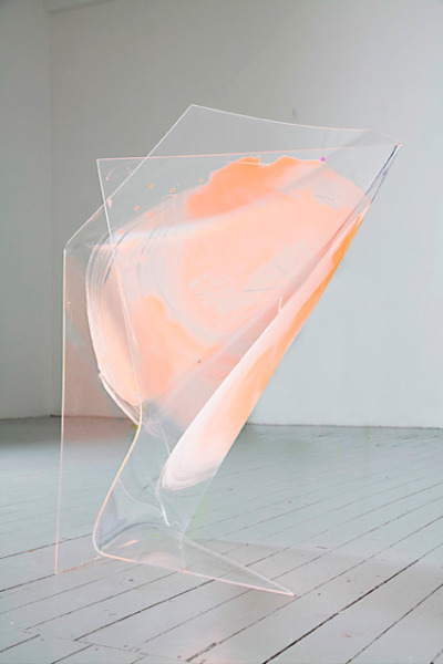 wearenapoleon:  works by berta fischer.