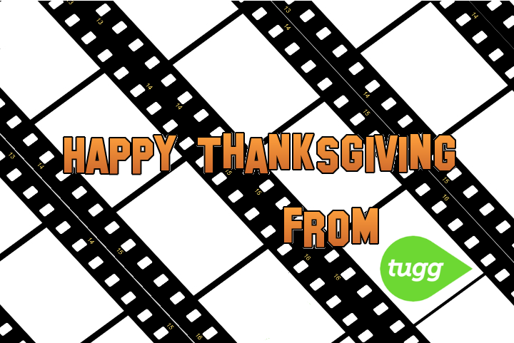 Happy Thanksgiving from Tugg!!
