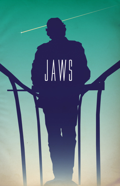 Jaws by bcapazo