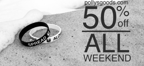 fysurf:  We will be giving away 10 of these wristbands… For a chance to win  Reblog this Like our Facebook or Follow our Twitter