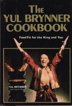 kellyskitschen:  wizardboobs:  How does this exist?  The King and I… Cook together?