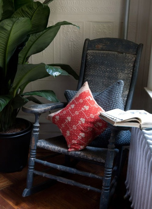 bohemianhomes:  Bohemian Homes: Chair