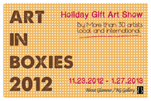 Don't forget to stop by About Glamour's, Holiday Art Show! Our turbans will be on display and for sale starting tomorrow. Our exclusive collection, Caribbean Sunset, of hand beaded turbans will be showing.