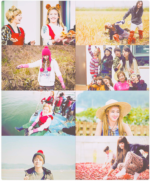8 favorite Invincible Youth photos