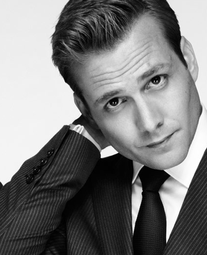 #suits #harveyspecter