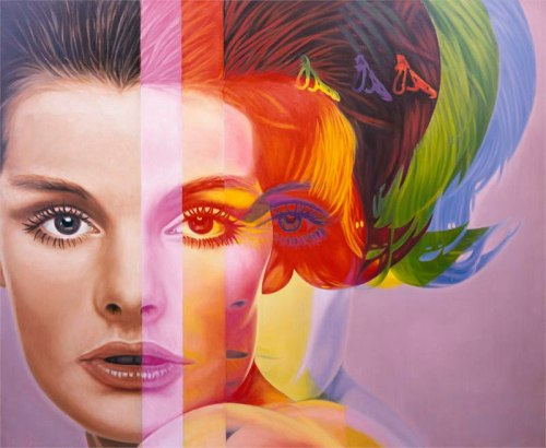 Richard Phillips - Spectrum (1998)